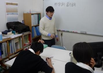 教室と教材
